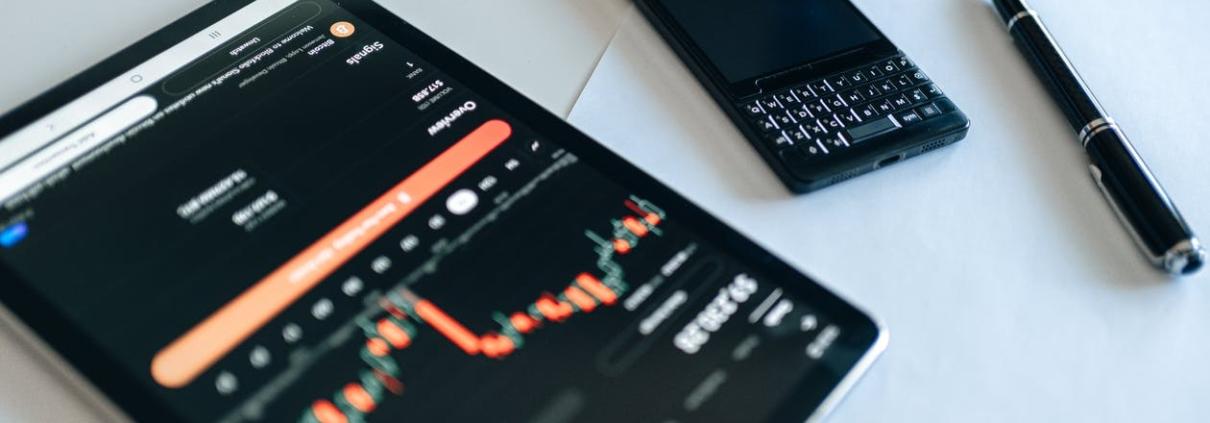 Lär dig om marknaden